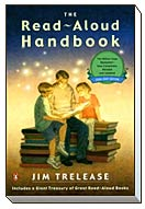 cover of read-aloud handbook