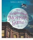 cover of mother goose book