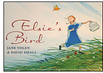 cover of Elsie's Bird