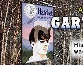 hatchet gary paulsen read aloud